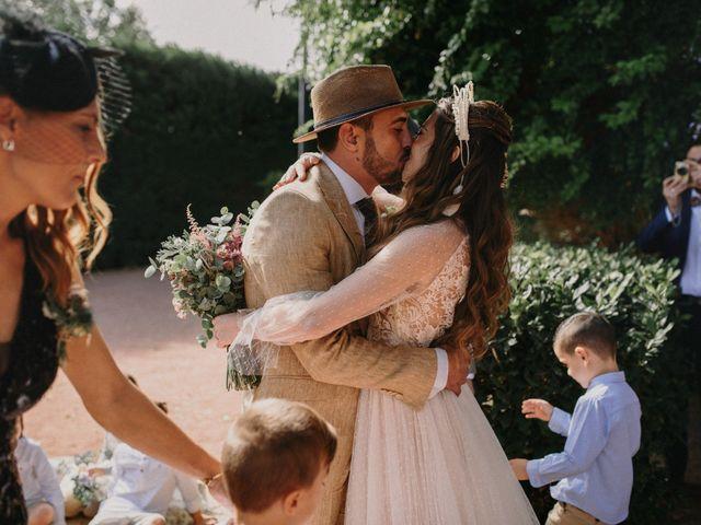 La boda de Aurelio y Eva en Elx/elche, Alicante 23