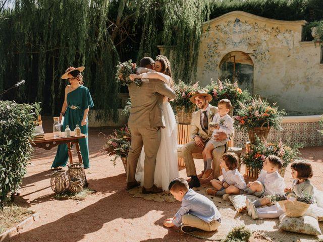 La boda de Aurelio y Eva en Elx/elche, Alicante 28