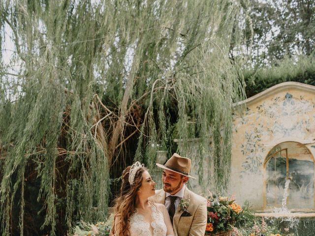 La boda de Aurelio y Eva en Elx/elche, Alicante 33