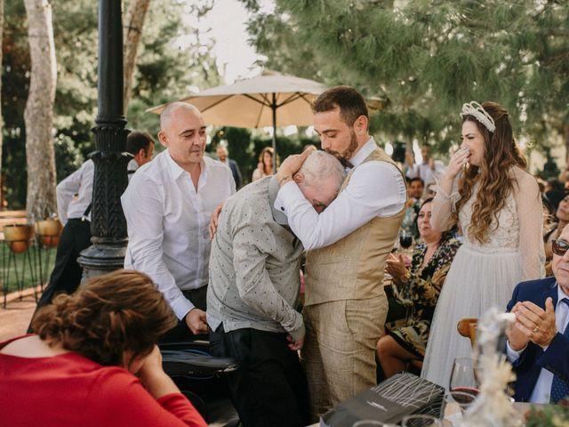 La boda de Aurelio y Eva en Elx/elche, Alicante 48