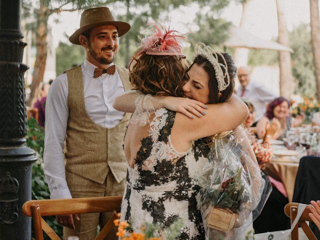 La boda de Aurelio y Eva en Elx/elche, Alicante 49