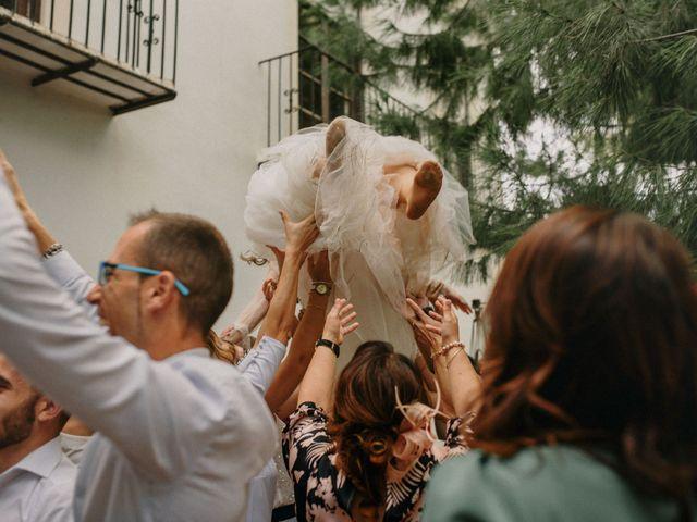 La boda de Aurelio y Eva en Elx/elche, Alicante 53