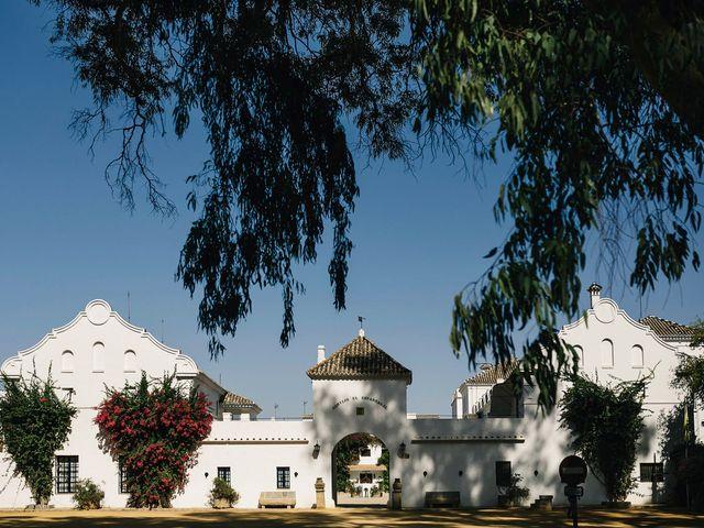 La boda de Daniel y Marion en Gerena, Sevilla 2