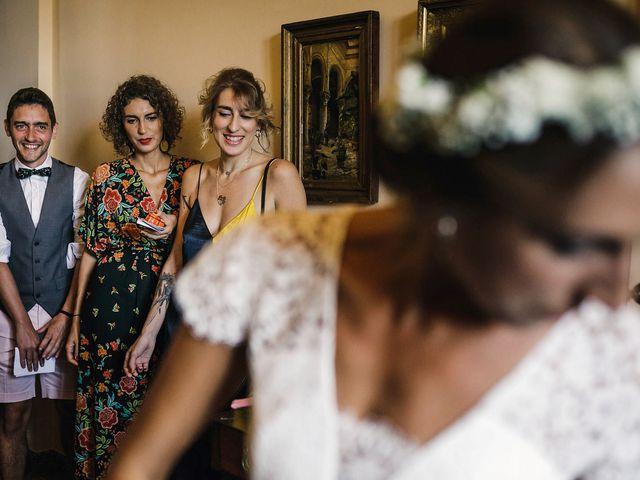 La boda de Daniel y Marion en Gerena, Sevilla 7