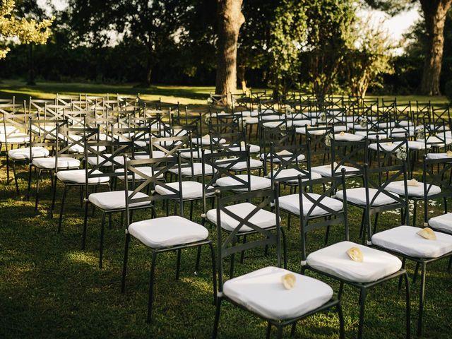 La boda de Daniel y Marion en Gerena, Sevilla 13