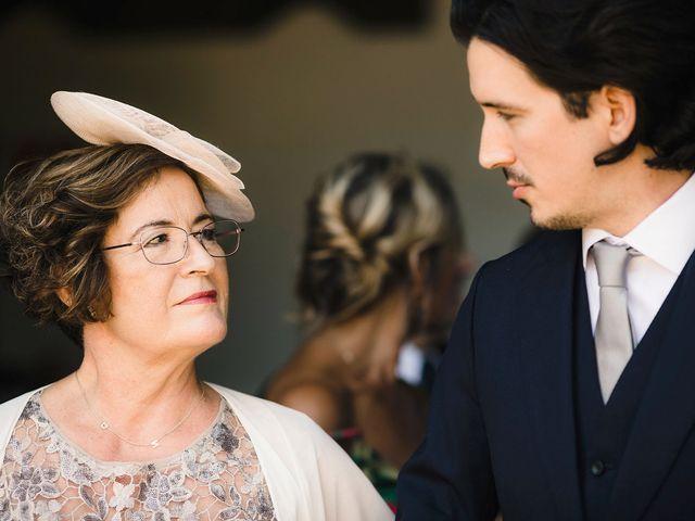 La boda de Daniel y Marion en Gerena, Sevilla 15