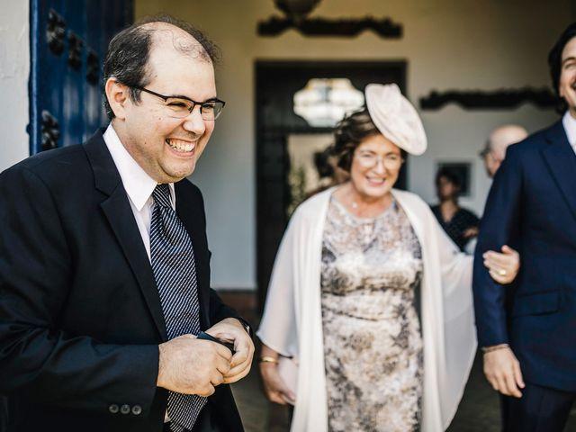 La boda de Daniel y Marion en Gerena, Sevilla 16