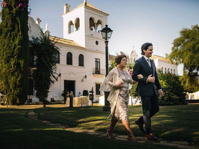 La boda de Daniel y Marion en Gerena, Sevilla 17