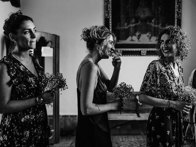 La boda de Daniel y Marion en Gerena, Sevilla 18