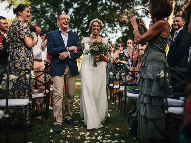La boda de Daniel y Marion en Gerena, Sevilla 19