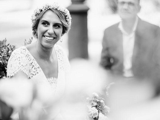La boda de Daniel y Marion en Gerena, Sevilla 23