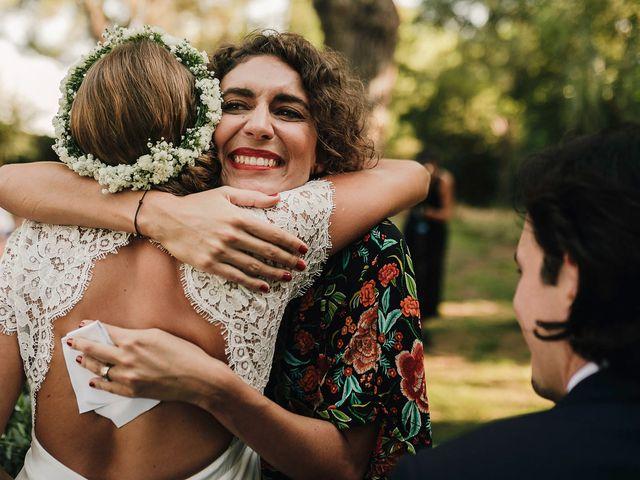 La boda de Daniel y Marion en Gerena, Sevilla 28