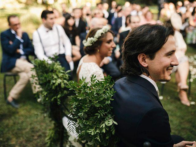 La boda de Daniel y Marion en Gerena, Sevilla 30