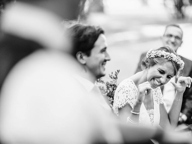 La boda de Daniel y Marion en Gerena, Sevilla 31