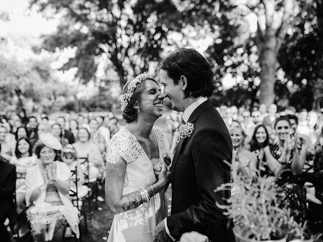 La boda de Daniel y Marion en Gerena, Sevilla 35