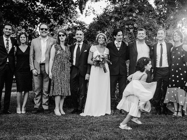 La boda de Daniel y Marion en Gerena, Sevilla 1