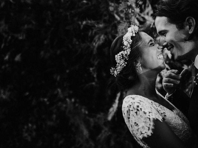 La boda de Daniel y Marion en Gerena, Sevilla 41