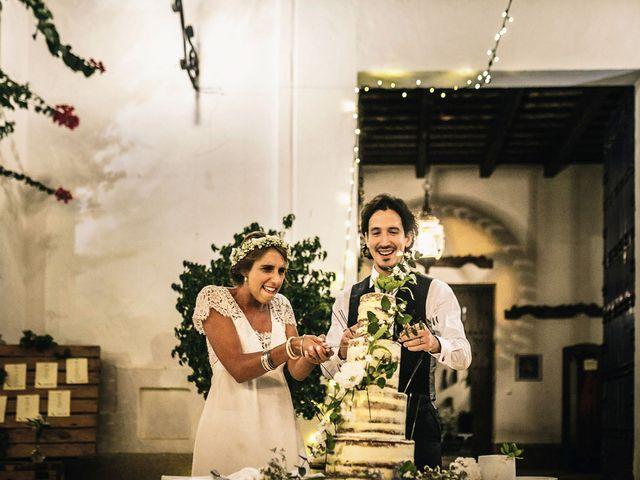 La boda de Daniel y Marion en Gerena, Sevilla 50