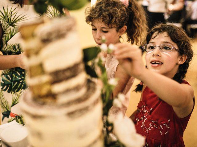La boda de Daniel y Marion en Gerena, Sevilla 51