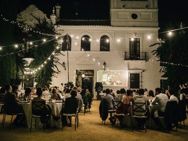 La boda de Daniel y Marion en Gerena, Sevilla 52