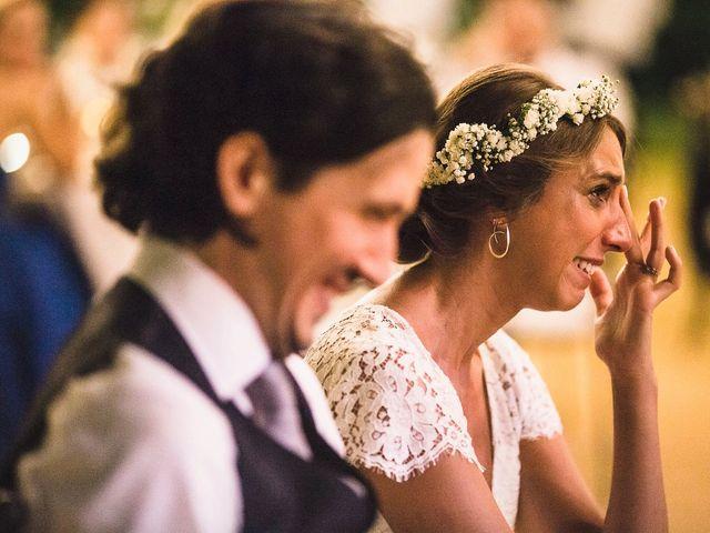 La boda de Daniel y Marion en Gerena, Sevilla 53