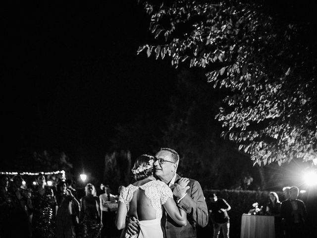 La boda de Daniel y Marion en Gerena, Sevilla 58