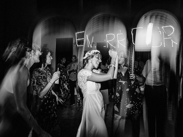 La boda de Daniel y Marion en Gerena, Sevilla 68