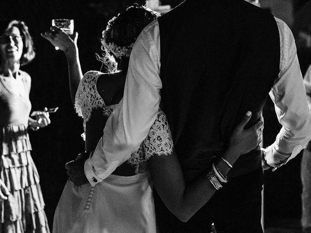 La boda de Daniel y Marion en Gerena, Sevilla 70