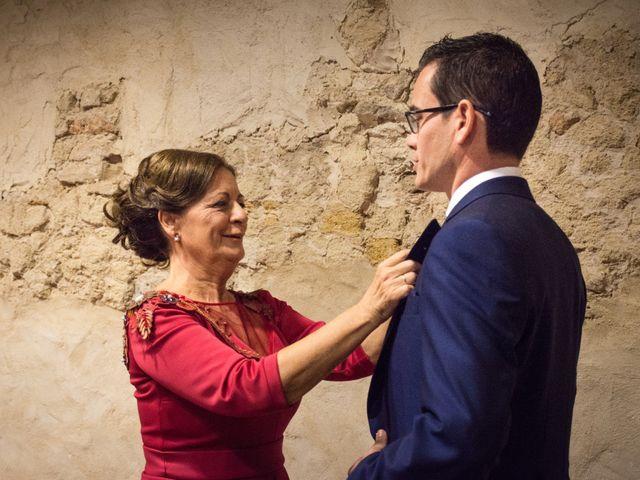 La boda de Rebeca y Pablo en El Puerto De Santa Maria, Cádiz 10