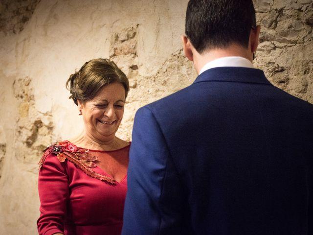 La boda de Rebeca y Pablo en El Puerto De Santa Maria, Cádiz 12
