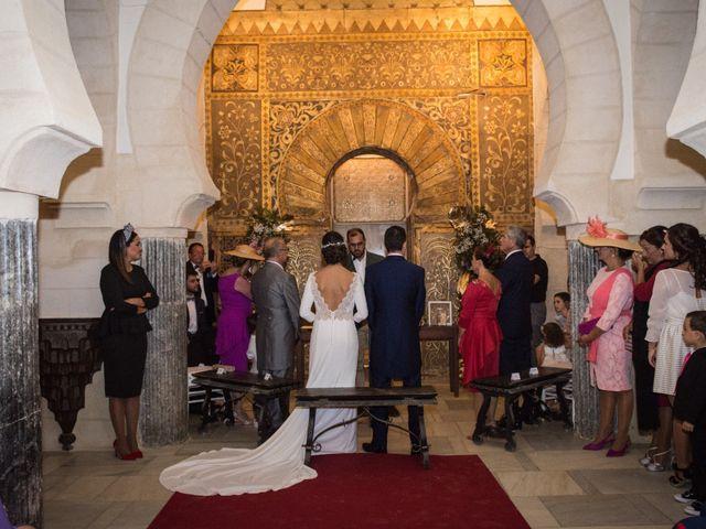 La boda de Rebeca y Pablo en El Puerto De Santa Maria, Cádiz 13