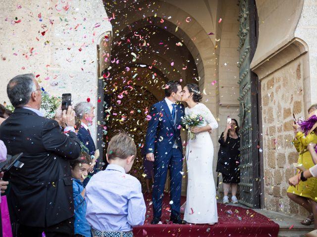 La boda de Rebeca y Pablo en El Puerto De Santa Maria, Cádiz 16