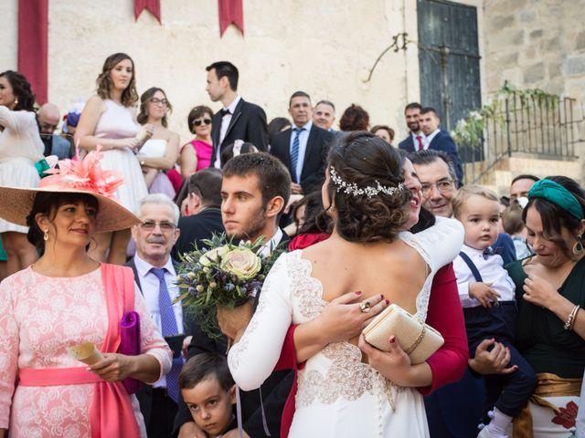 La boda de Rebeca y Pablo en El Puerto De Santa Maria, Cádiz 18