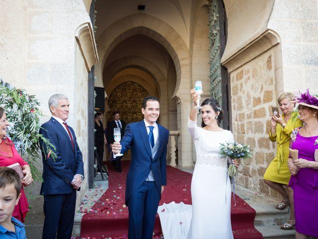 La boda de Rebeca y Pablo en El Puerto De Santa Maria, Cádiz 19