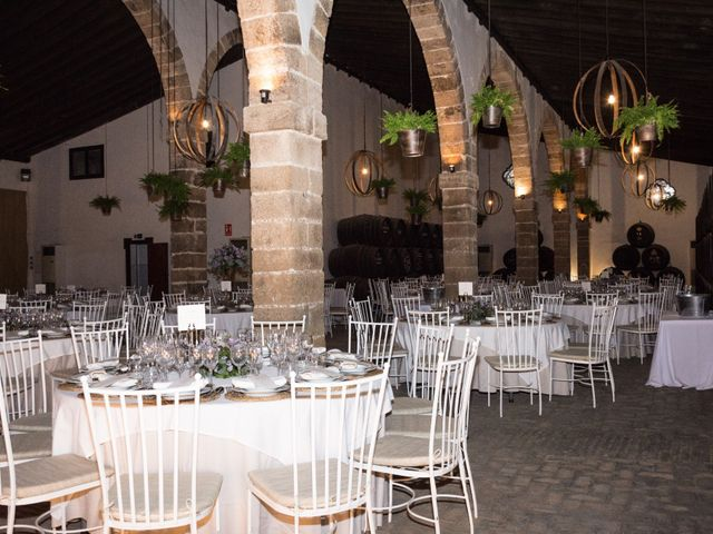 La boda de Rebeca y Pablo en El Puerto De Santa Maria, Cádiz 20