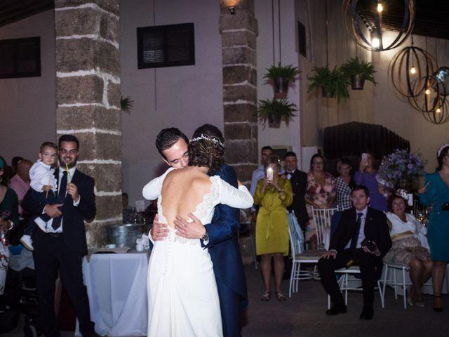 La boda de Rebeca y Pablo en El Puerto De Santa Maria, Cádiz 24