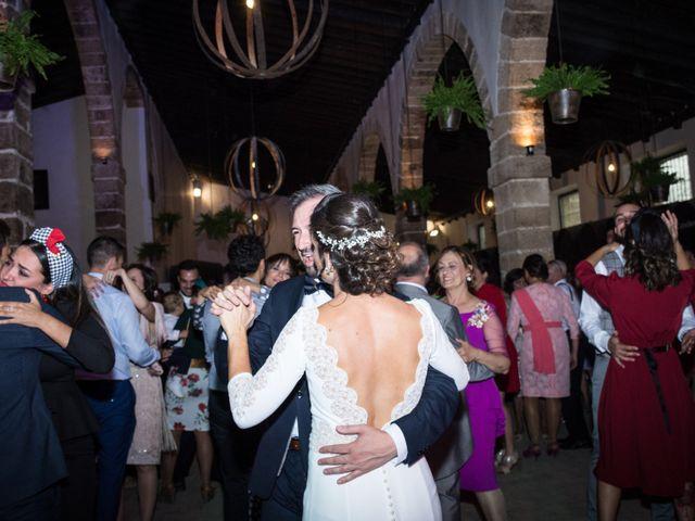 La boda de Rebeca y Pablo en El Puerto De Santa Maria, Cádiz 25