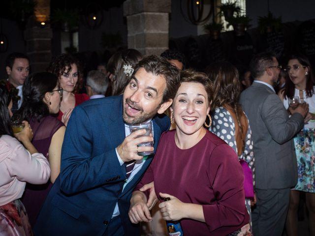 La boda de Rebeca y Pablo en El Puerto De Santa Maria, Cádiz 26