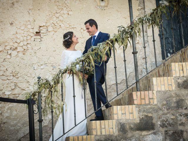 La boda de Rebeca y Pablo en El Puerto De Santa Maria, Cádiz 28