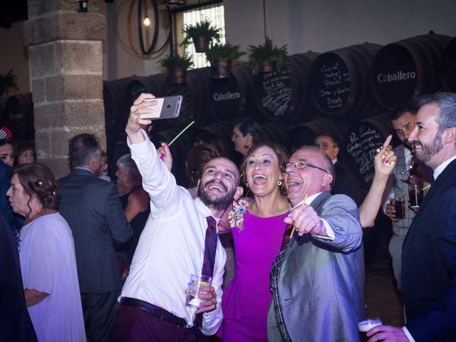 La boda de Rebeca y Pablo en El Puerto De Santa Maria, Cádiz 29