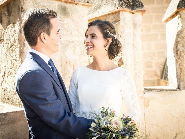 La boda de Pablo y Rebeca