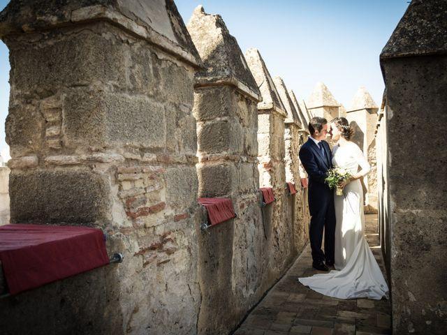 La boda de Rebeca y Pablo en El Puerto De Santa Maria, Cádiz 32