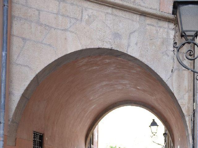 La boda de Encarni y Álvaro  en Murcia, Murcia 5