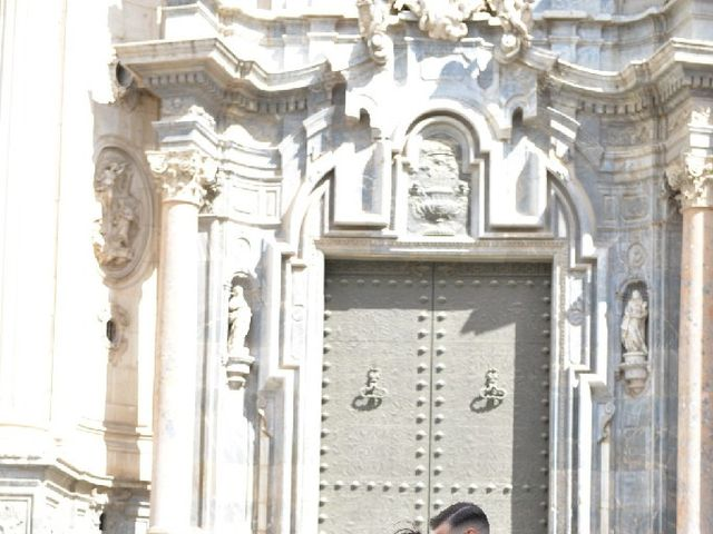 La boda de Encarni y Álvaro  en Murcia, Murcia 6
