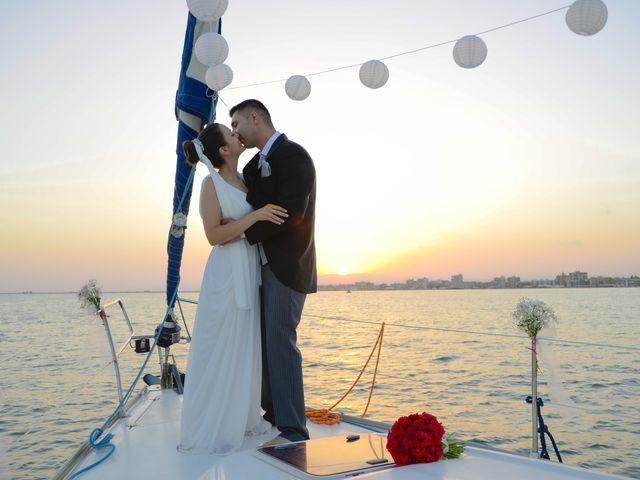 La boda de Paulo y Andrea