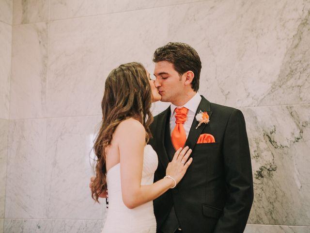 La boda de Abel y Vanessa en Las Rozas De Madrid, Madrid 20