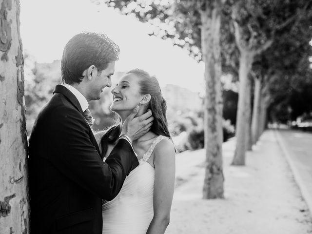 La boda de Abel y Vanessa en Las Rozas De Madrid, Madrid 21