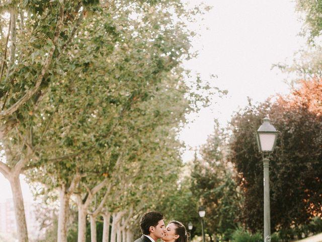 La boda de Abel y Vanessa en Las Rozas De Madrid, Madrid 24