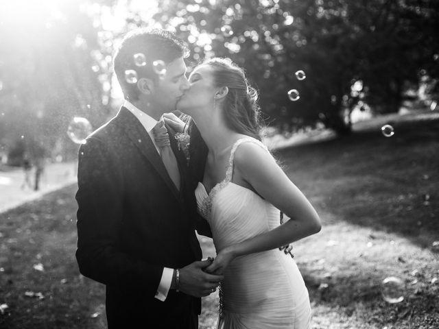 La boda de Abel y Vanessa en Las Rozas De Madrid, Madrid 26