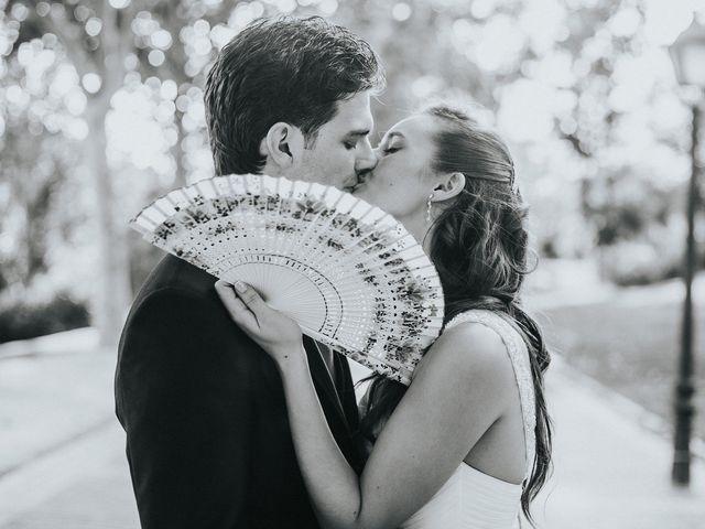 La boda de Abel y Vanessa en Las Rozas De Madrid, Madrid 30